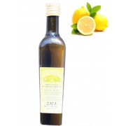 Huile d'Olive au Citron de Menton